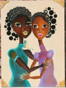 black sisters